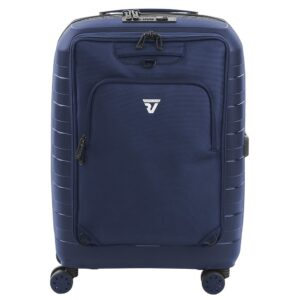 Trolley cabina blu navy D-Box cod. 55530183 - Roncato
