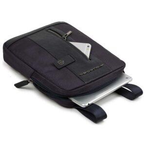 Borsello porta ipad air-pro cod. CA1816BR dettaglio1 - Piquadro
