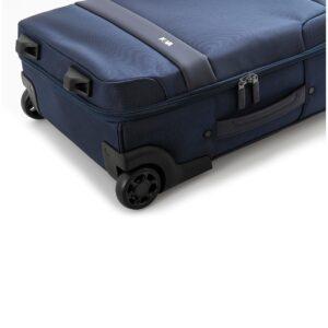 Trolley cabina cod. EP220 dettagio1 - NAVA