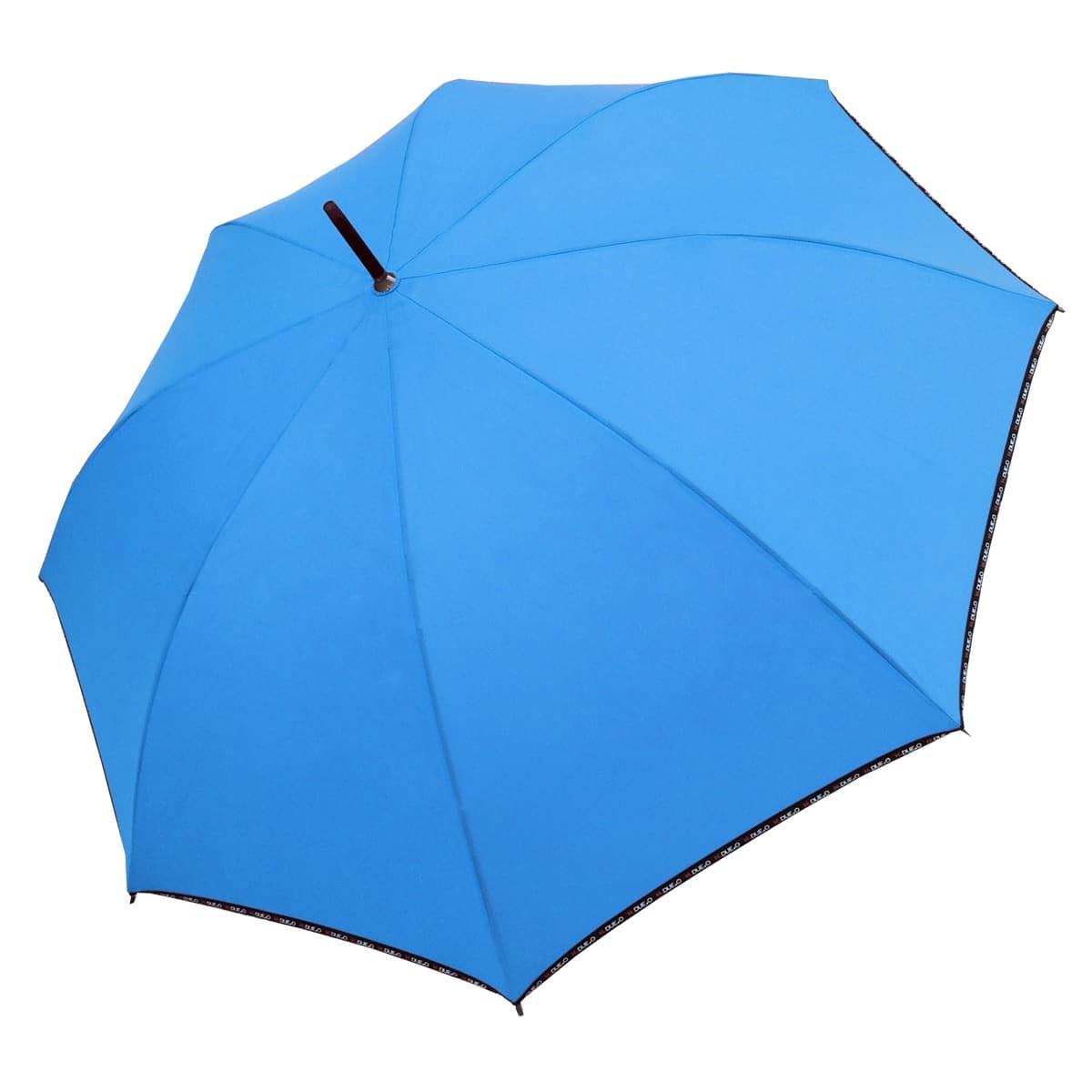 Ombrello H-400 azzurro aperto - H.2.O