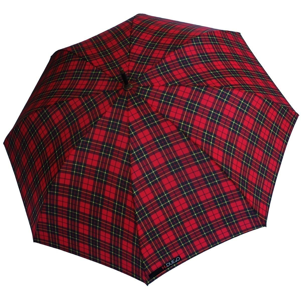 Ombrello H-901 rosso aperto - H.2.O