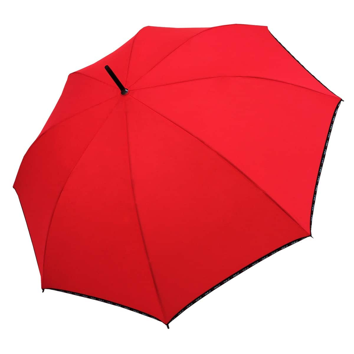 Ombrello H-400 rosso aperto - H.2.O